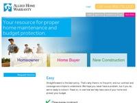 Top Home Warranty Companies Allied Home Warranty - Top Home ...